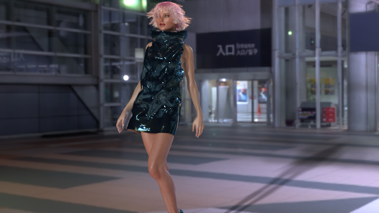 3d Fashion Designer News