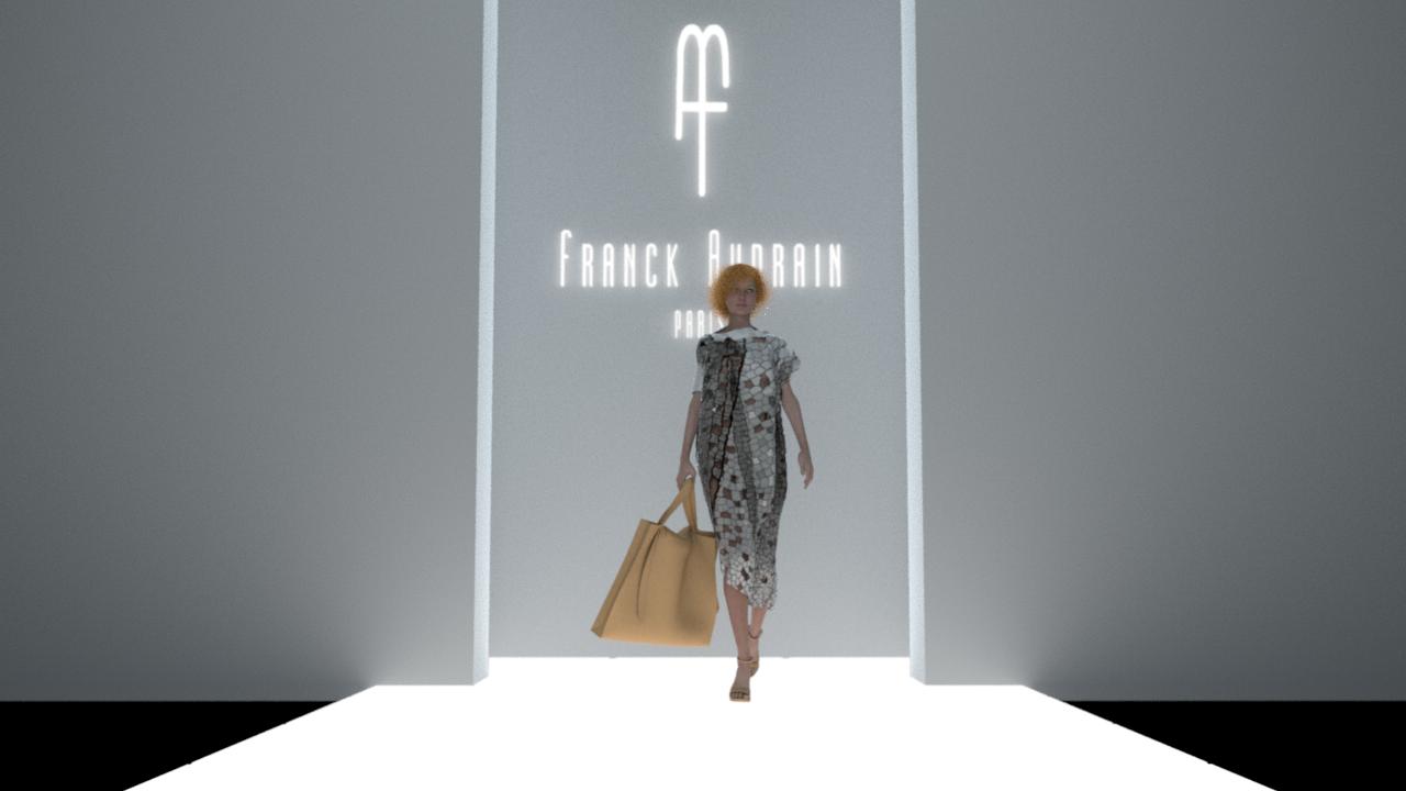 3D Fashion Designer - News